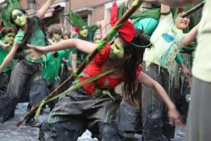 Zinneke parade 2012 – photos des adultes du Pivot, photographes officiels de la Zinnode d'Etterbeek.4